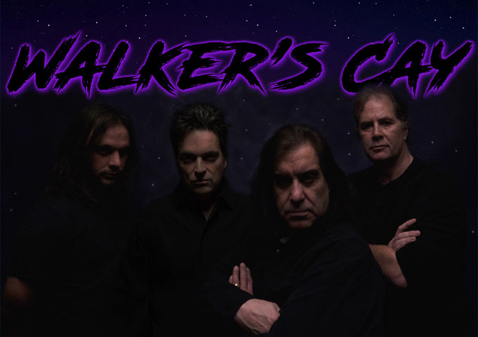 INTERVIEW: Walker's Cay – an original rock band based out of Toronto, Ontario, Canada
