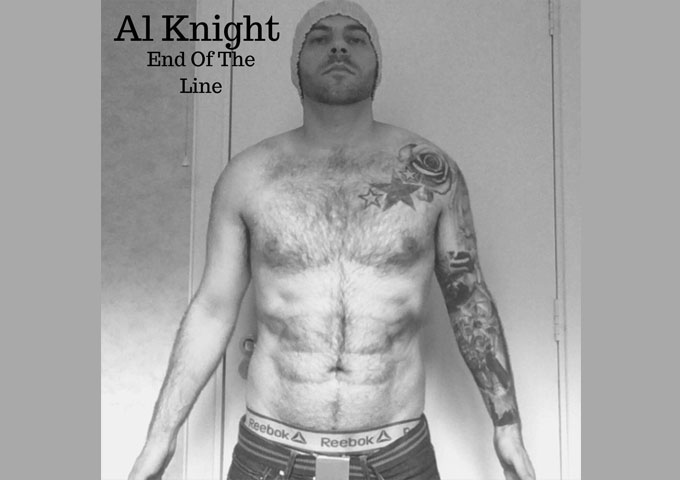 "Al Knight – ""End Of The Line"" is so totally accessible while still being a rich musical experience"