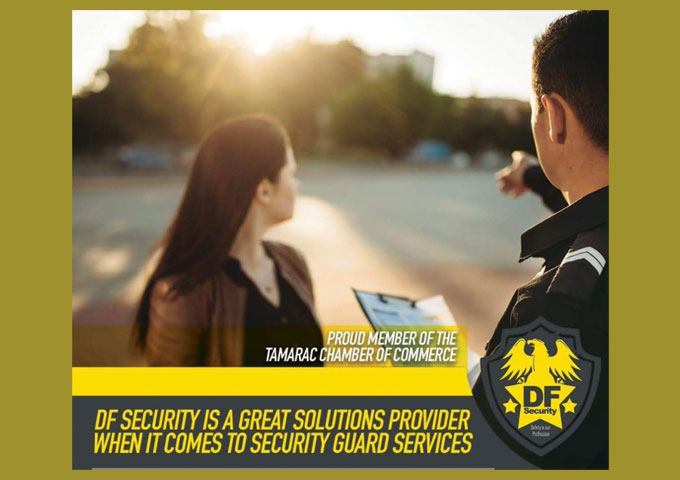 DF Securityoffers full-service security solutions