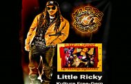 "Introducing The New KULTURE FREE-DEM Project ""Little Ricky"""