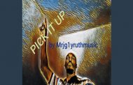 "Mrjg1yruthmusic is focused and his narrative is sharp on ""Pick It Up"""