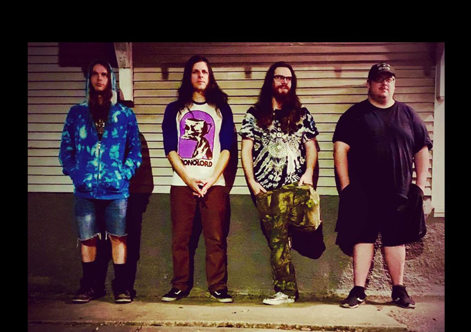 """Psydonia – """"Psychedelic Darkness"""" – blazing their own path!"""