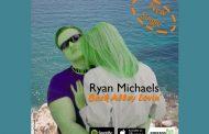 UK Artist Ryan Michaels releases new album BACK ALLEY LOVIN