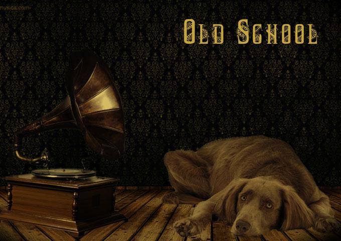 "Slang – ""Old School"" – mesmerizing arrangements and explosive guitar work!"