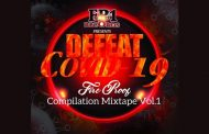 Fire Proof 1 Records Presents Fire Proof Compilation Vol.1 Defeat Covid-19