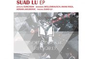 "SoundBook Records Present ""SUAD LU"" By Sunchain"