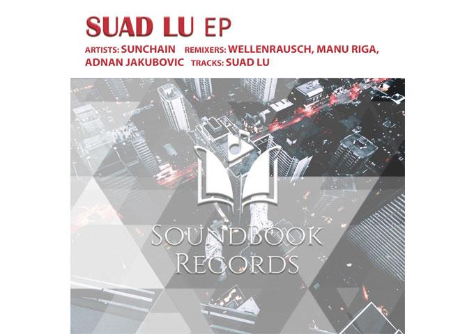 "SoundBook Records Present ""SUAD LU"" By Sunchain"