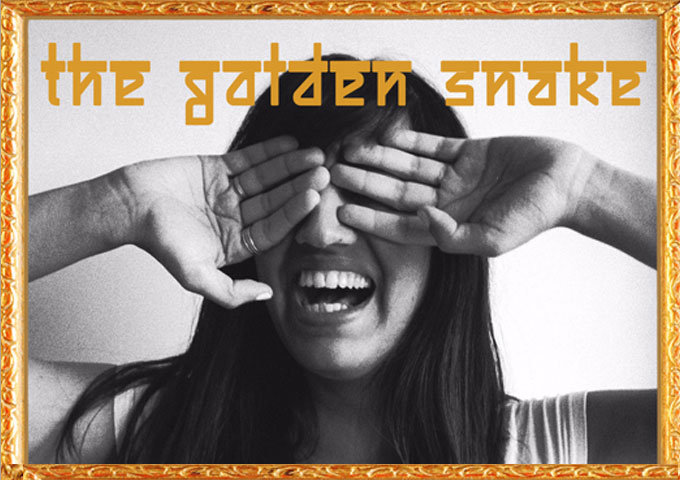 """The Golden Snake – """"The Bow"""" creates an impacting musical experience"""