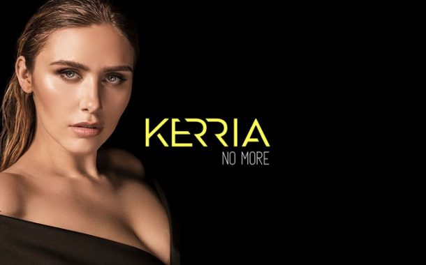 "KERRIA Takes Powerful Stand to Encourage People to Speak Up with ""No More"""
