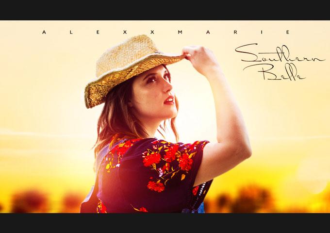 "AlexxMarie – ""Southern Belle"" – a unique crossover talent!"