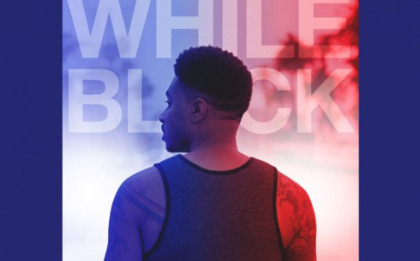 """Boonie Mayfield – """"While Black (Red Light, Blue Light, E's and R's)"""" – a growing artistic sophistication and commitment"""