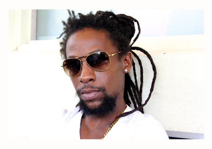"""Jah Cure x Reggae Vibes Music Present   NEW SONG """"Rock the Boat"""""""