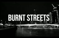 "Martin Szorad and Maria Grazia Rago – ""Burnt Steet"" – a minor masterpiece!"