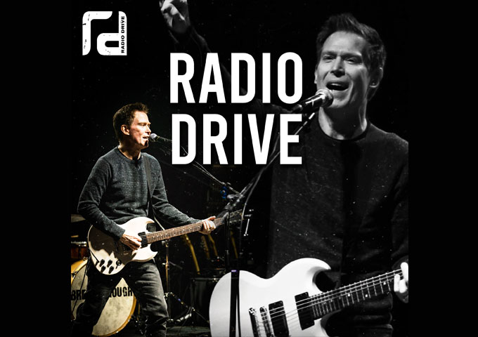 "Radio Drive – ""2020 Vision"" – captivating and technically superb throughout!"