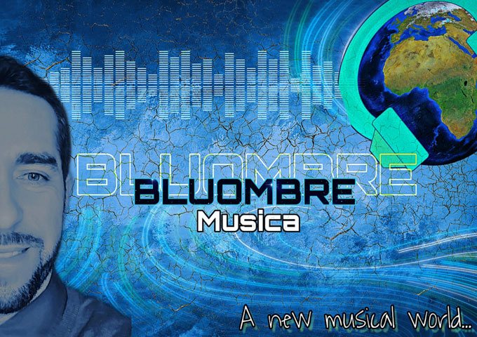 """Bluombre drop the single project – """"My Mind Belongs To Me"""""""