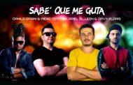Danilo Orsini & Piero Toti ft Ariel El Leon & Davy Floris – Sabe' Que Me Guta (Radio Edit)
