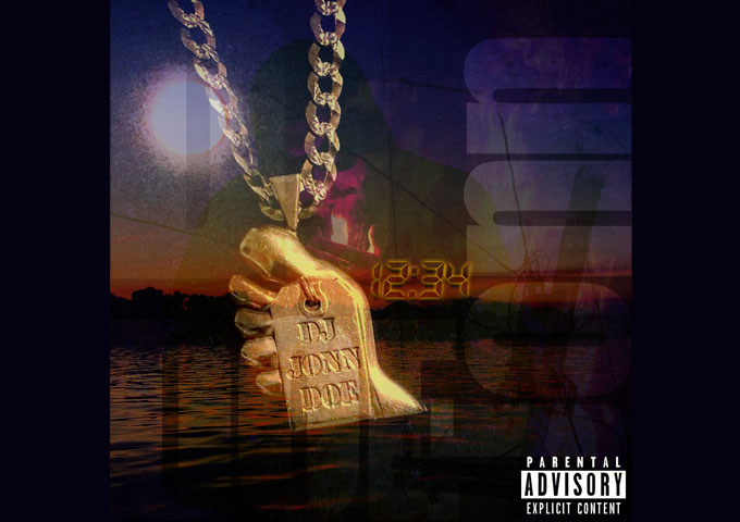 "DJ Jonn Doe – ""12:34"" navigates both deep and entertaining subject matter"