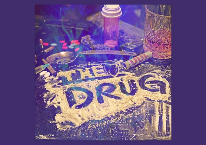 "FatherAndSonTalk – ""The Drug""- crafting a lasting depiction of drug abuse"
