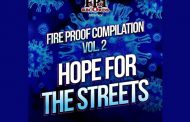 Fire Proof 1 Records Presents Fire Proof Compilation Vol. 2 Hope For The Streets