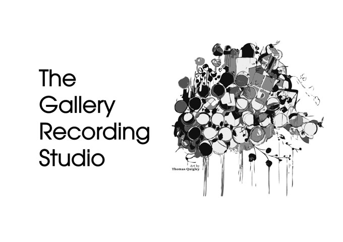 Brooklyn's Gallery Recording Is An Artist's Oasis
