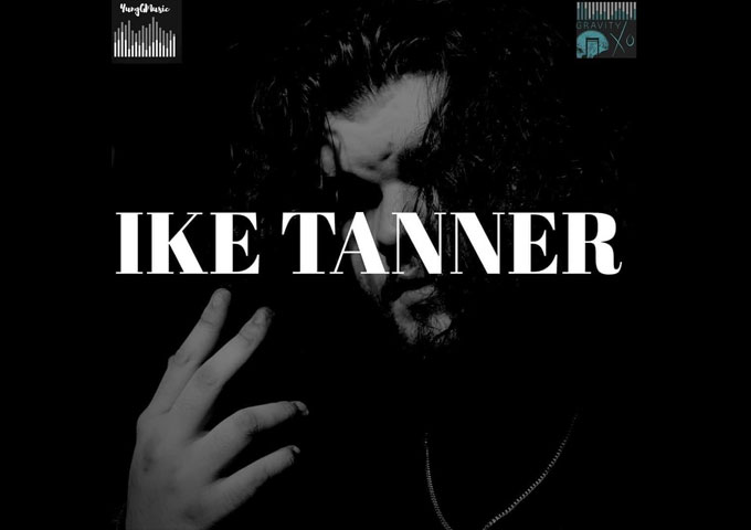 "Ike Tanner – ""Garden Talks"" is melodically and rhythmically captivating"