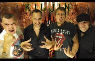 KILJIN is the Premiere Heavy Metal band based out of Michigan