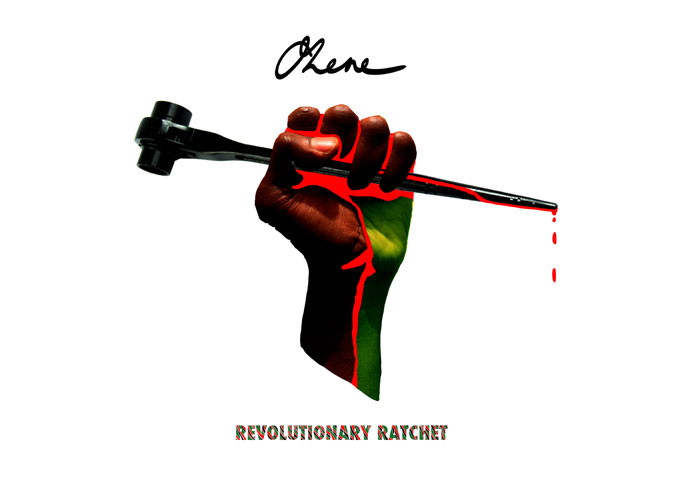 """Revolutionary Ratchet"" – a concept album on Black America by OHENE"