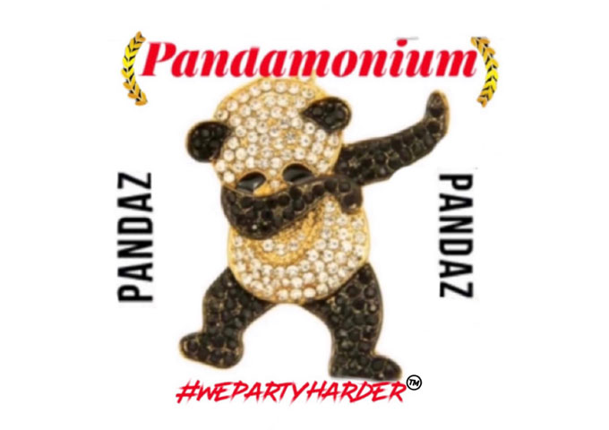 "PandaZ – ""Pandamonium"" showcases a spectacular beat driven compilation!"