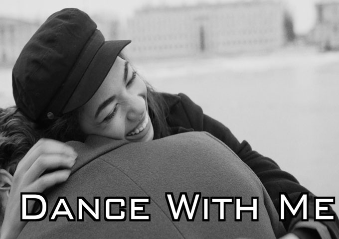 """Steve Sperandeo – """"Dance With Me"""" delivers pure, primary-color emotions"""