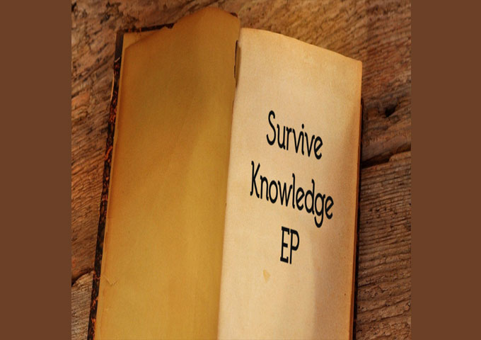 "Survive – ""Knowledge"" – on a mission is to enlighten!"
