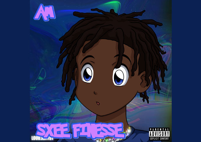 "Sxee Finesse – ""Yours Truly"" – unbarred honesty in a haze of psychedelia"
