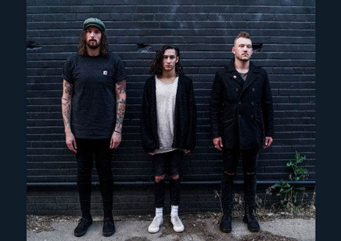 """THE BRKN RELEASE NEW SONG AND VIDEO FOR """"BE COOL"""" – DEBUT EP NO. 3 OUT NOW"""