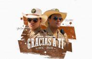 Yeison Jimenez & Silvestre Dangond Present 'Gracias a ti'