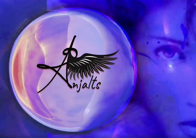 """Anjalts – """"Let's Fly Away"""" – Pure Raw Talent!"""