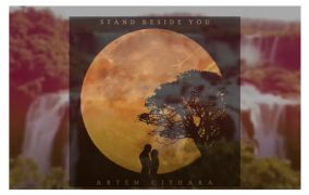 "Artem Cithara ft. Nicole Elizabeth and Slick Sax – ""Stand Beside You"""