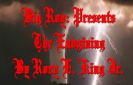 "Big Roy album, ""The Endgining"" ready for download!"