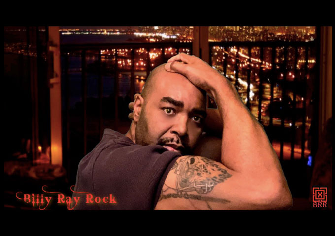 """Billy Ray Rock – """"Get The Funk"""" is a beautiful celebration, a tightly created party jam!"""