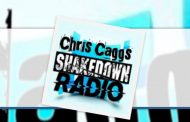 Legendary Radio DJ Chris Caggs Now On Shakedown Radio!