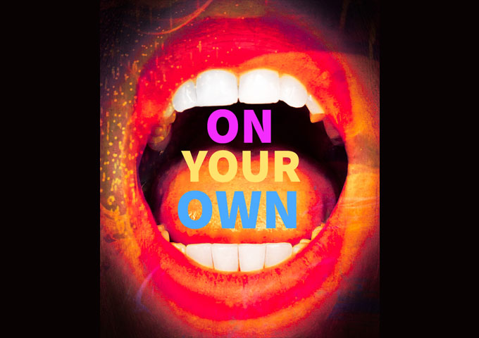 """Juliana B – """"On Your Own"""" aims for your attention!"""