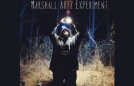 """Marshall Artz Productionz – """"Go Missing"""" ft. SeanQ – rich and blissful vocal tones!"""
