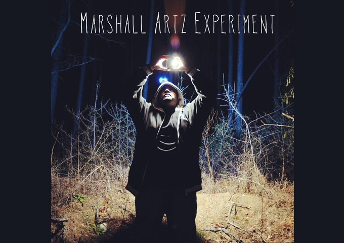 "Marshall Artz Productionz – ""Go Missing"" ft. SeanQ – rich and blissful vocal tones!"