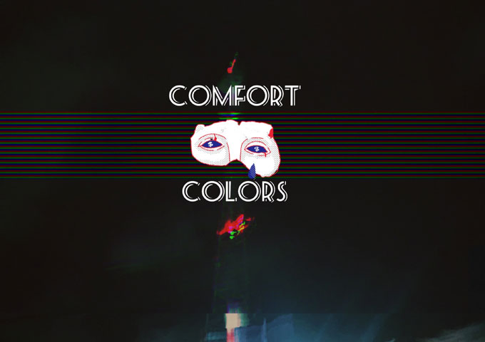 "Matthew McCreight – ""Comfort Colors"" is a triumph, and a real step forward for the artist's solo career!"