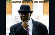 "P Bailey – ""Change The World"" – vocal flamboyance and nostalgic production!"