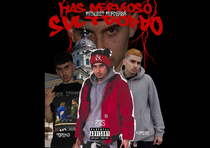 "Upcoming project ""Más Nervioso"" – SvltGoddo tape coming soon!"