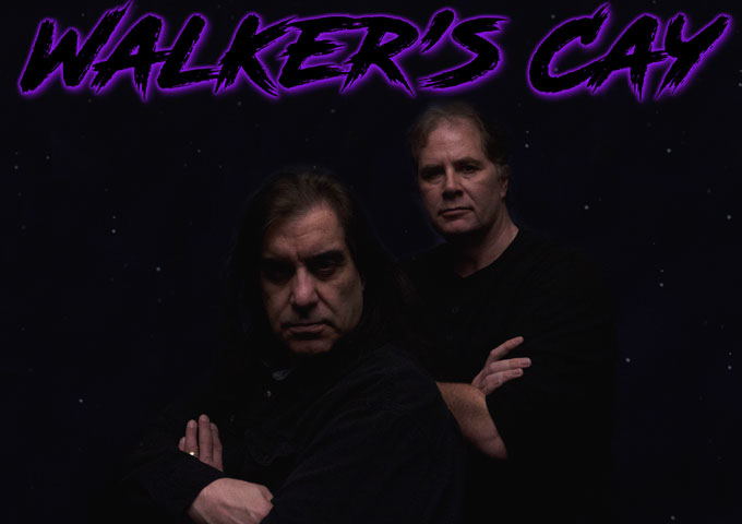 Walker's Cay balances grand musical gestures with introspective, thoughtful moments