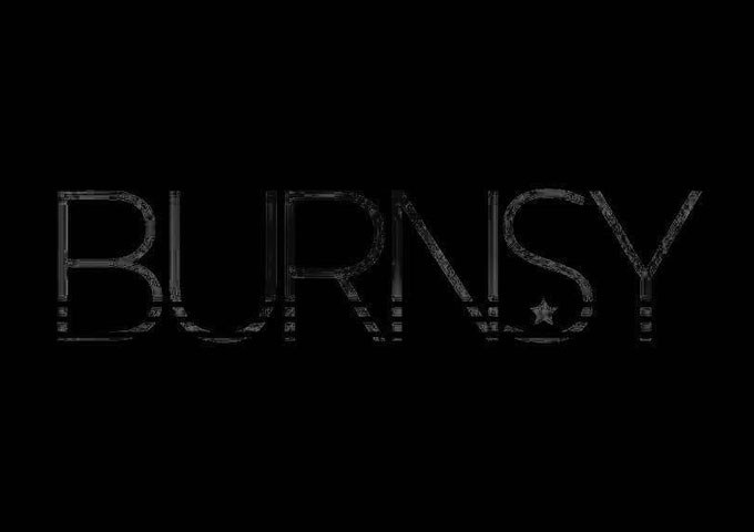 BURNSY's forthcoming release 'Forever' is out 26 September!