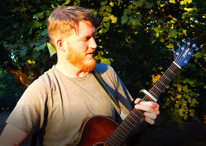 Dan Friese – 'Jane Songs' – inspiring songwriting and raw emotion