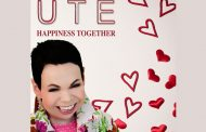 "Ute – ""Happiness Together"" – a crystalline and emotive voice!"