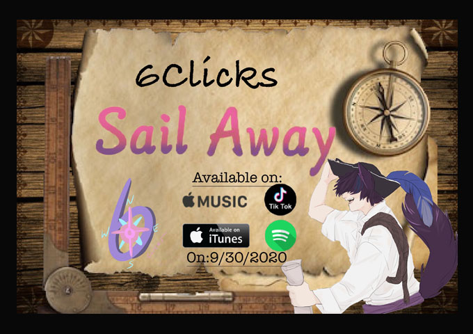 An interview with 6Clicks – A band trying to make people smile, one song at a time!