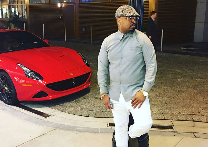 INTERVIEW: Aubrey Banks aka The Fresh Prince – Lifestyle Engineer, Brand Architect, Style Composer, and A&R of Musicheads